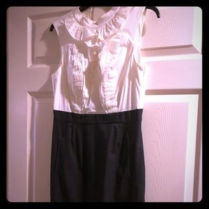 BCBG size 8 cocktail dress